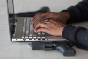 figura del criminologo negli atti di terrorismo