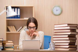 planning per studiare meglio