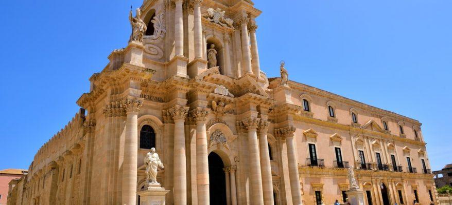 Gite in Sicilia