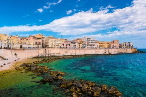 studiare online a Siracusa