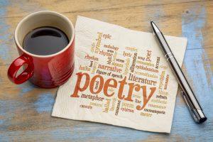 poeti italiani del 900 foglio penna
