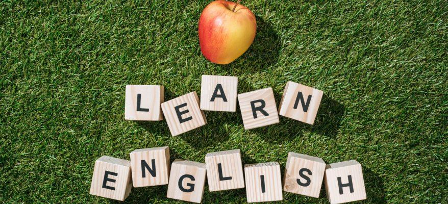 consigli per imparare l'inglese