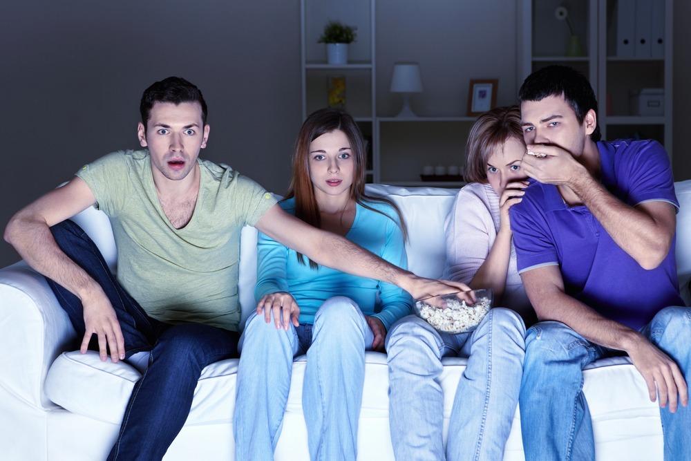 serie tv drammatiche studenti