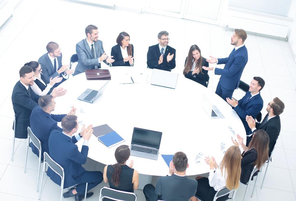 come aprire una sas riunione