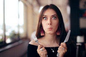 binge eating donna