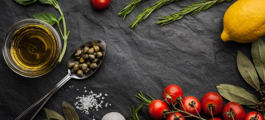 ricette tipiche siciliane